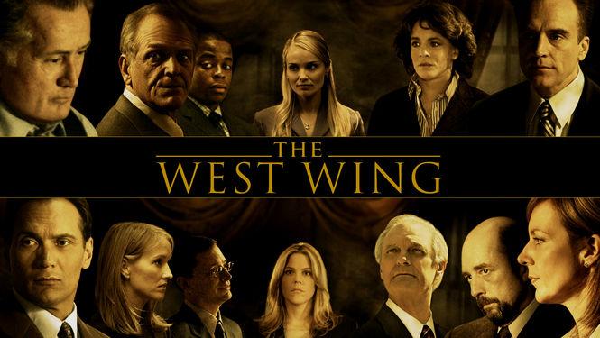 아론 소킨(극본)의 [웨스트 윙] 처럼 난이도가 높고, 속사포 대사가 나오는 드라마는 일단 피하자.