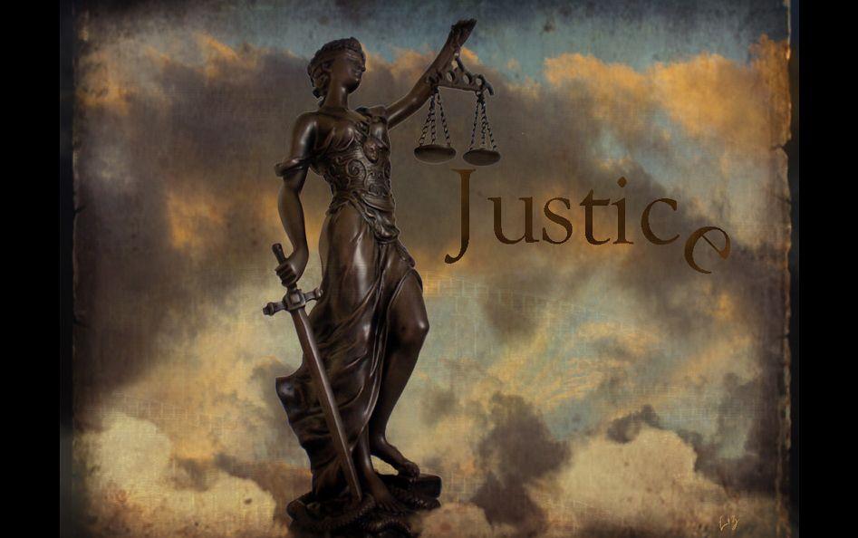 범죄자 '손정우를 위한' 정의는 실현된 것처럼 보인다. 그렇다면 피해자를 위한 정의는 실현되었는가? (출처: OhLizz, CC BY)