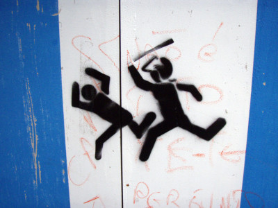 """불법이 아니라도 """"불건전""""(?)하면 일단 때려잡아라? (출처: Daniel Lobo, CC BY https://flic.kr/p/5925ri)"""
