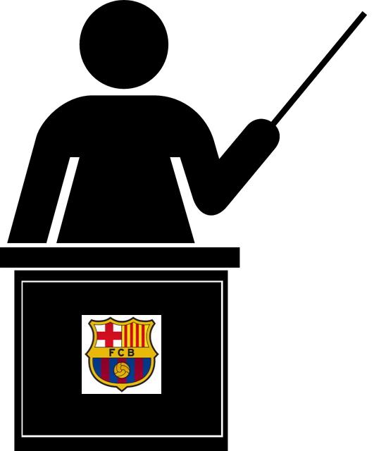 """""""그럼 스페인에 가든가?"""" 카탈루냐 사람들 상당수는 스페인와 카탈루냐를 별개 국가로 인식한다. 유명 축구클럽인 'FC바르셀로나'에는 카탈루냐 국기가 그려져 있다."""