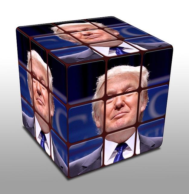 어디를 봐도 트럼프? 진퇴양난에 빠진 反트럼프 진영.