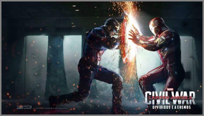 © 2016 - Marvel Studios