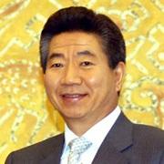 노무현 전 대통령 (2004년 모습)
