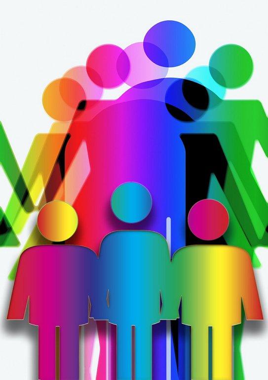 동성애는 성 성체성입니다. 바꿀 수 있는 취미생활이 아닙니다.