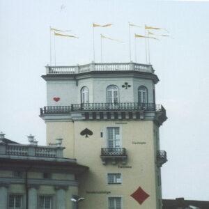 로타 바움가르텐의 대표적 작업 , Documenta IX 1992,, Kassel, Germany (출처: Dietmar Walberg)