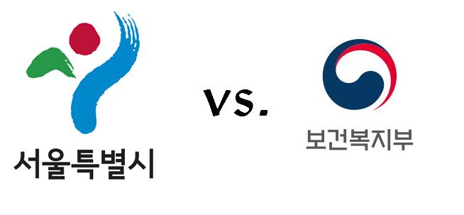 서울시 보건복지부