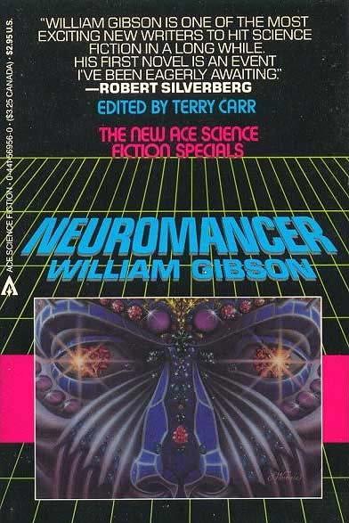 Neuromancer (1984)