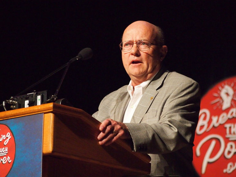 Lawrence Wilkerson (출처: GFDL 1.2) http://www.gnu.org/licenses/old-licenses/fdl-1.2.html