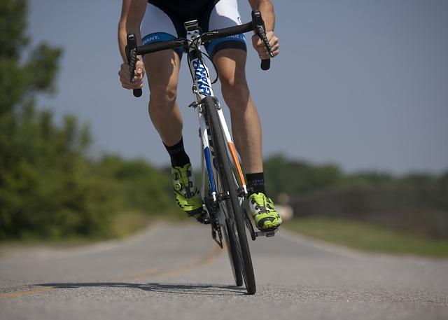 자전거 사이클