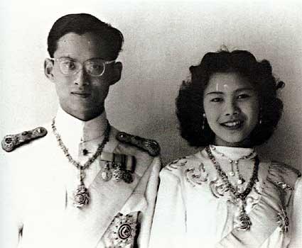 태국 국왕