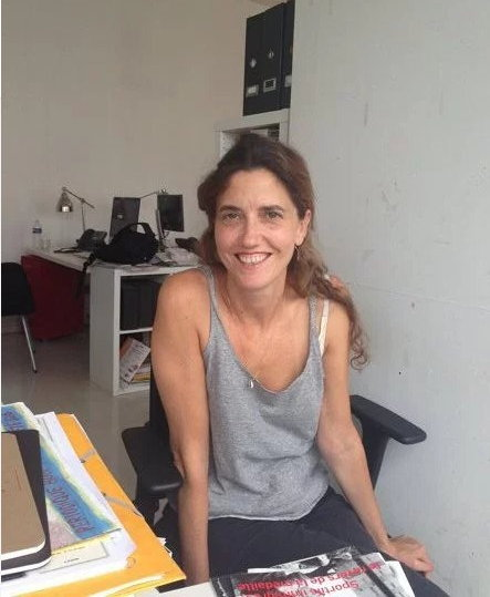카린 푸토(Carine Fouteau) 이민 전문 기자