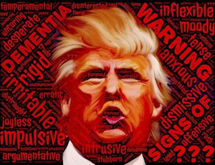 혐오 발언을 일삼던 트럼프의 충격적인 대통령 당선