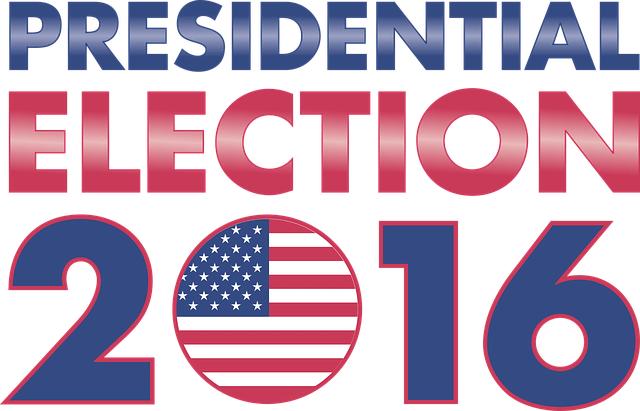 2016 미국 대선을 보여주는 텍스트 마이닝 분석방법들
