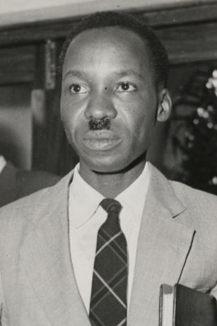 줄리어스 니에레레 (1922년 4월 13일 ~ 1999년 10월 14일)