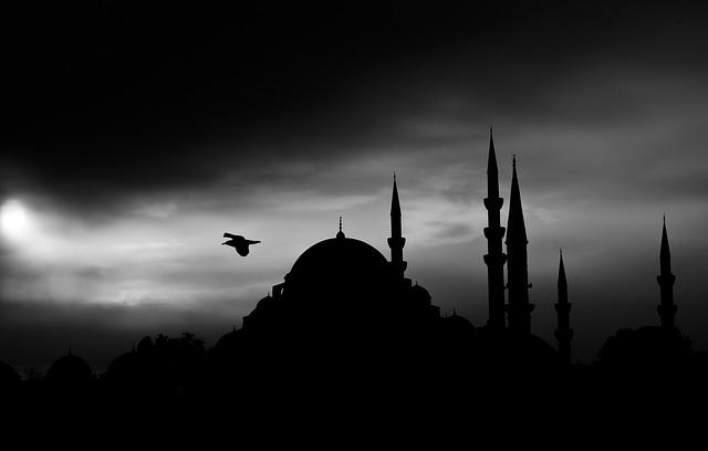 아랍 이슬람 모스크