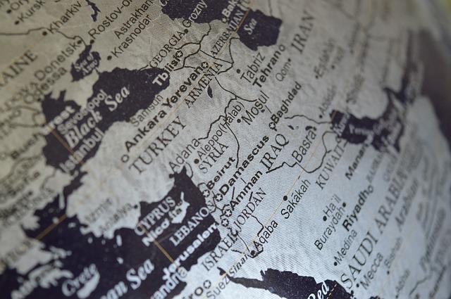 아랍 이슬람