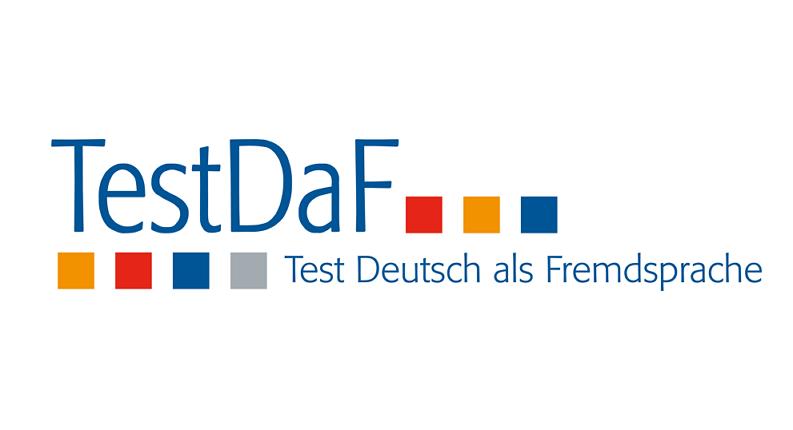 독일어 시험 피처