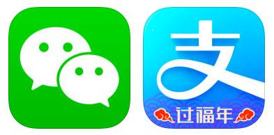 중국만의 지배적 플랫폼 서비스는 애플 시스템(아이튠즈와 iOS)의 사용을 꺼리게 하는 배경이 된다.