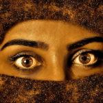 이슬람 여자
