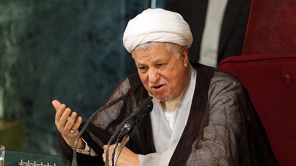 라프산자니 (1934년 8월 25일 ~ 2017년 1월 8일, 페르시아어: اکبر هاشمی رفسنجانی)