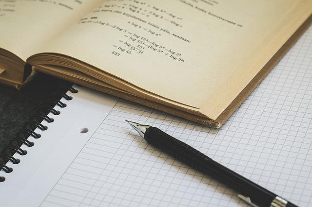 수학 노트 공부