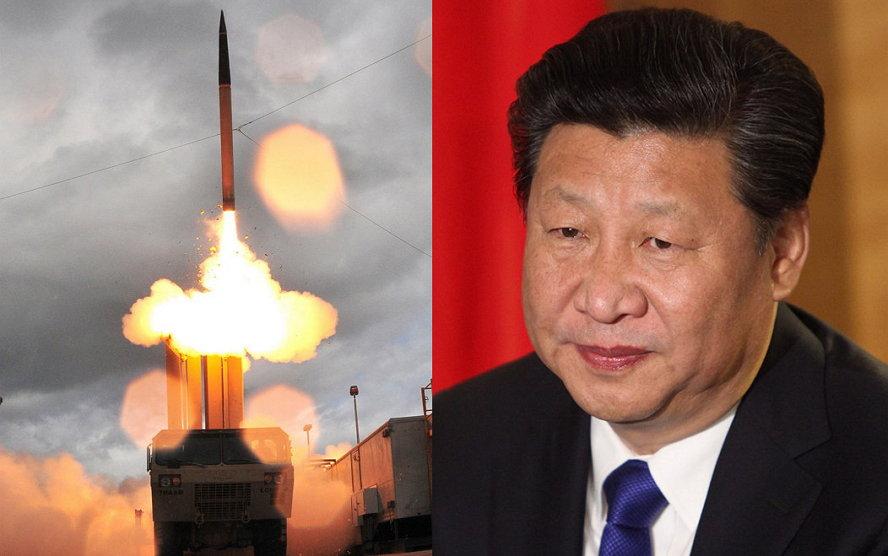 중국은 한국의 사드 배치에 반발해 실력 행사('한류 금지령')에 들어갔었다.