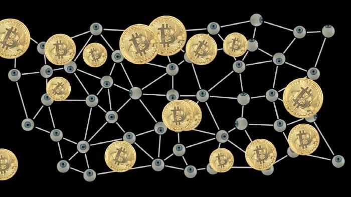 블록체인은 가상화폐뿐 아니라 금융에서 사물인터넷까지 다양한 분야의 근간 기술로 주목받는다.