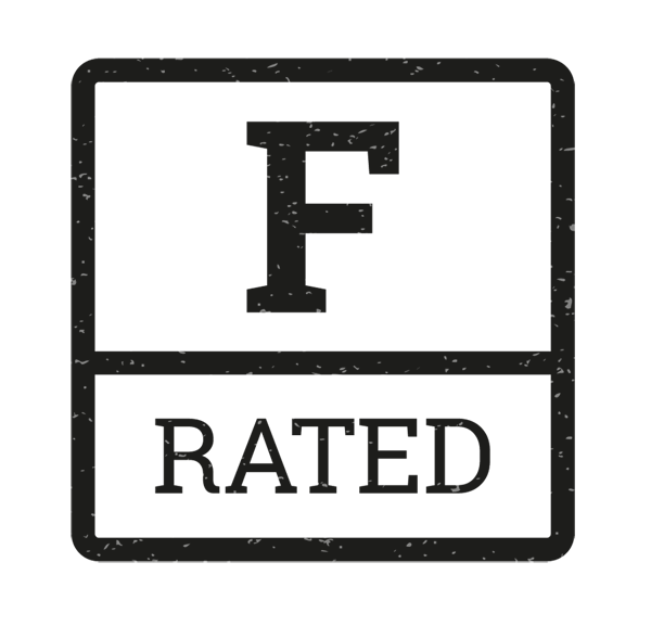 F등급 (f-rated)