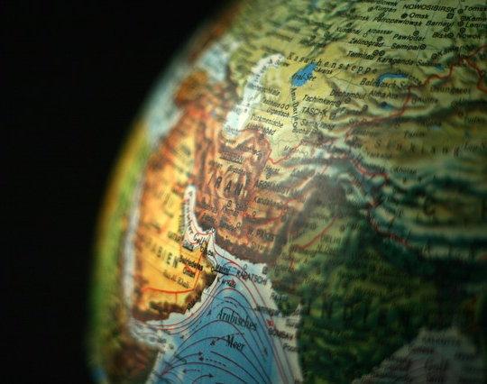 이란의 특수성, 이란은 해외여행이 극히 드물기 때문에 이미 내부에 코로나19가