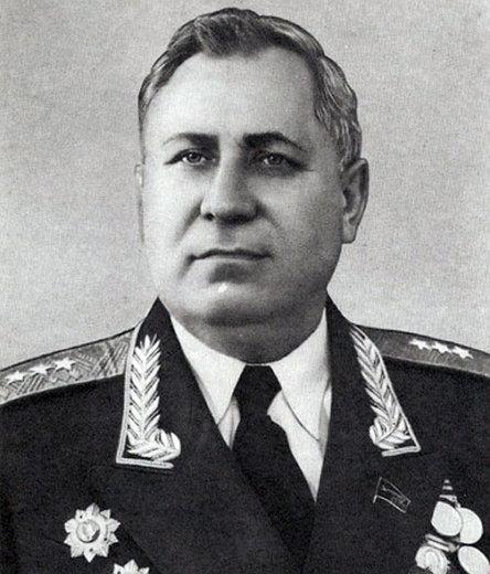 소련의 한국전쟁 승인의 중개자 역할을 한 테렌티 슈티코프 북조선 주재 대사(1907년 ~ 1964년)