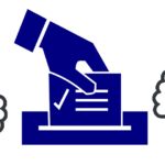 투표 선거 승부