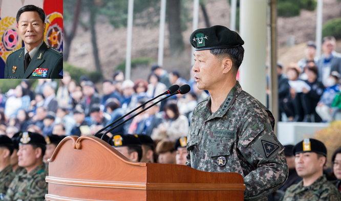 장준규 육군참모총장 (출처: 육군) http://www.army.mil.kr/webapp/user/indexSub.do?codyMenuSeq=213404&siteId=army