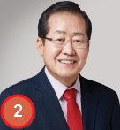 19대 대선 홍준표