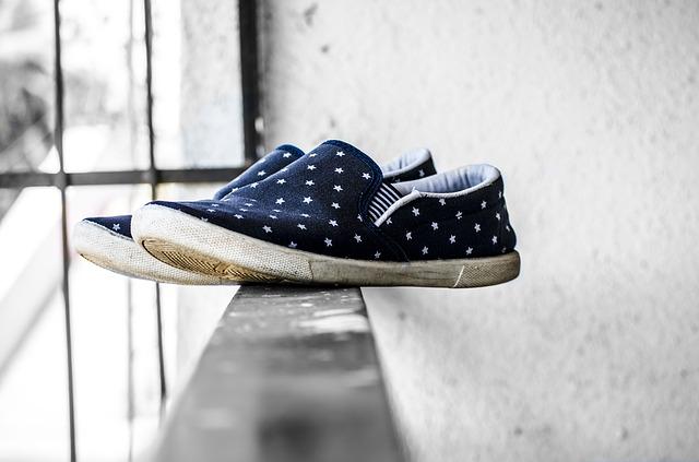 신발 자살