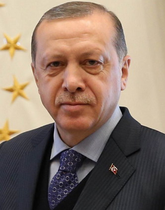 터키판 '개발독재', 레제프 타이이프 에르도안 (2017). 헌법 개정 후 현지 시각 2018년 6월 24일 함께 치러진 대선과 총선에서 모두 승리하면서 '21세기 술탄'(중세 이슬람 제국의 황제)로 등극했다. 대선에선 에르도안이 52.7% 득표했고, 총선에선 정의개발당 42.68% 득표했다.