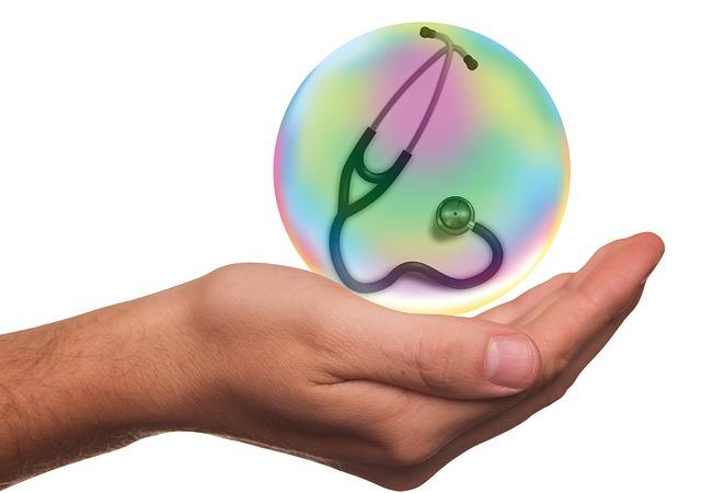 당신이라면 '감기'에 걸리면 보험금을 받지만, '암'에 걸리면 그 위험을 모두 감수하는 보험에 가입하겠는가?