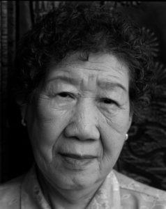 강일철, 1928년 생. 2006.