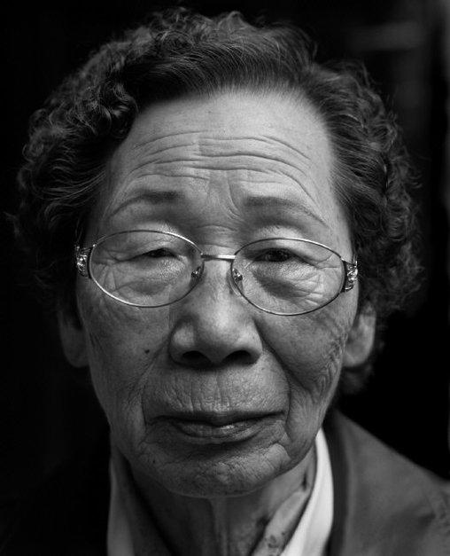 김순악, 1928년 생, 2006.