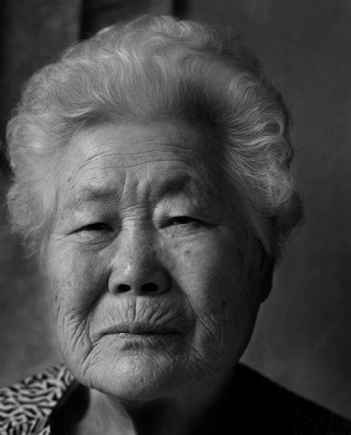 이옥선, 1927년 생, 2006.