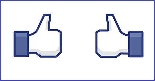 페이스북 좋아요 품앗이(?)