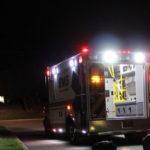응급차 앰블런스 폭력 사건 사고