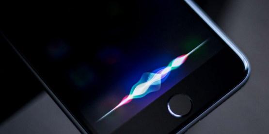 애플 시리
