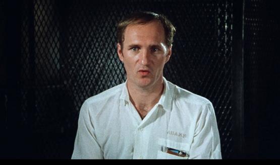 경관 살해범으로 체포돼 유죄가 확정된 랜들 아담스