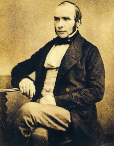 존 스노우(John Snow, 1813~ 1858). 빅토리아 시대의 의사, 콜레라가 오염된 물에서 비롯했다는 걸 연구를 통해 밝혀내 수많은 목숨을 구했다. 과학은 죽음과 파괴에도 관여하지면, 생명과 구원에도 관여한다.