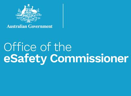 호주 e안전국