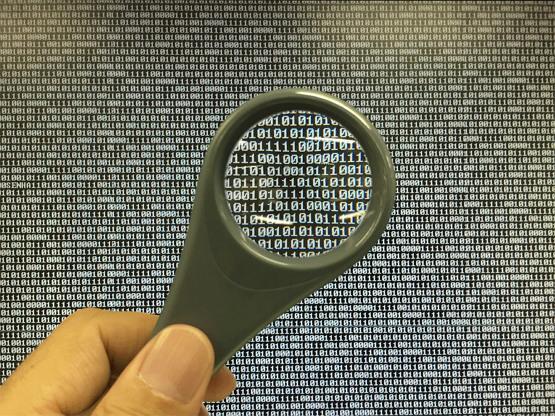 데이터 보안 자료 인공지능 컴퓨터