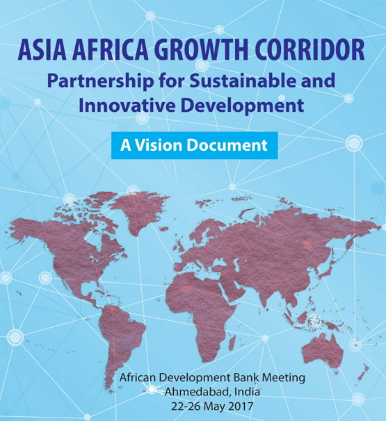 출처: eria.org http://www.eria.org/Asia-Africa-Growth-Corridor-Document.pdf
