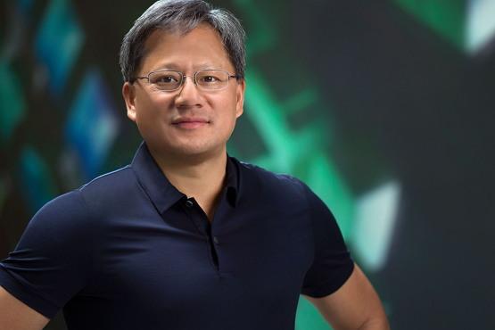 젠슨 황 엔비디아 CEO (출처: 위키미디어 공용, CC BY SA 2.0, 2014년 10월) https://en.wikipedia.org/wiki/Jensen_Huang#/media/File:Jen-Hsun_Huang_Headshot_(15313247387).jpg
