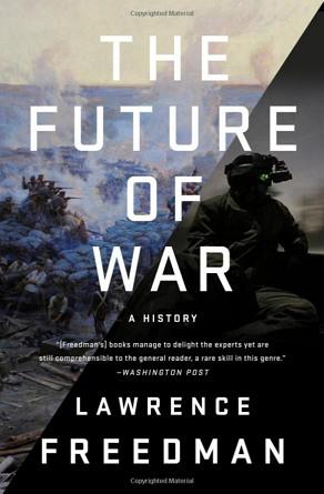 전쟁의 미래 핵전쟁 책