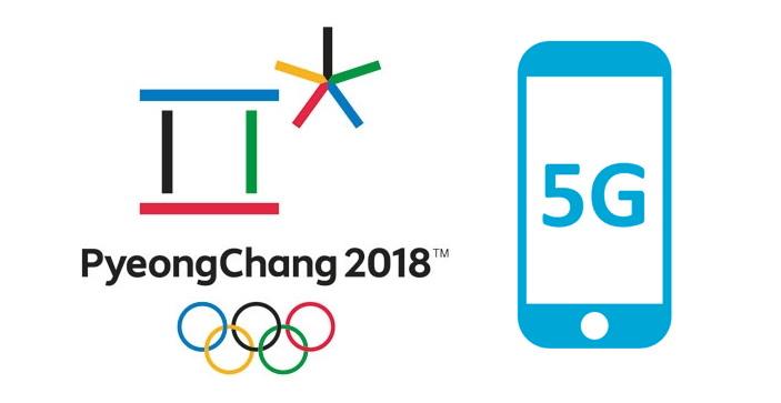평창 동계올림픽을 계기로 5세대 이동통신의 조각이 맞춰지기 시작했다
